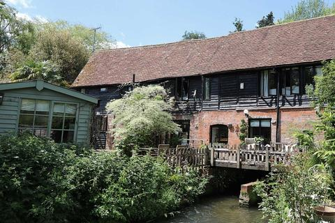 5 bedroom country house for sale - The Mill, Stanford Dingley, Berkshire