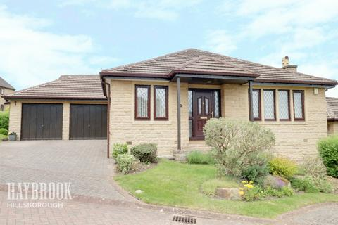3 bedroom detached bungalow for sale - Hawksley Rise, Sheffield