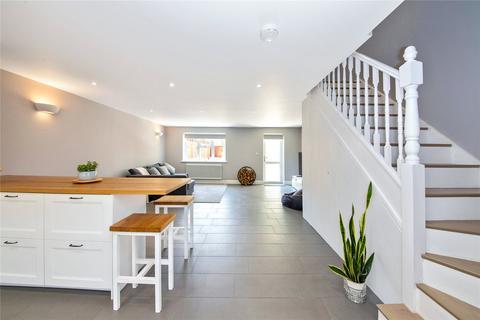 3 bedroom terraced house for sale - Basevi Way, Deptford, SE8
