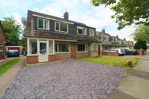 3 bedroom semi-detached house to rent - Iona Way, Urmston