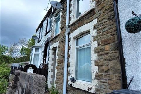 2 bedroom terraced house for sale - James Terrace, Oak Street, Abertillery, NP13 1TA