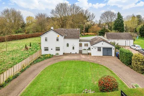 4 bedroom detached house for sale - Church Street, Church Fenton, Tadcaster, LS24 9RD