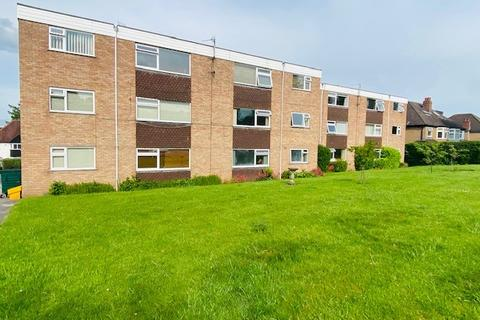 2 bedroom apartment to rent - Flat 6, Hermes Court, Sutton Coldfield, West Midlands