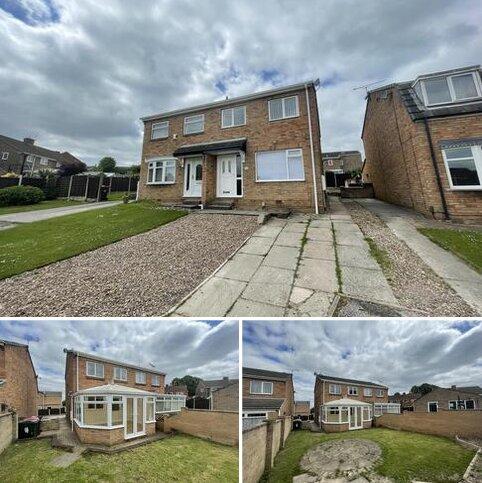 3 bedroom semi-detached house to rent - Stubbin Close, Rawmarsh, Rotherham S62