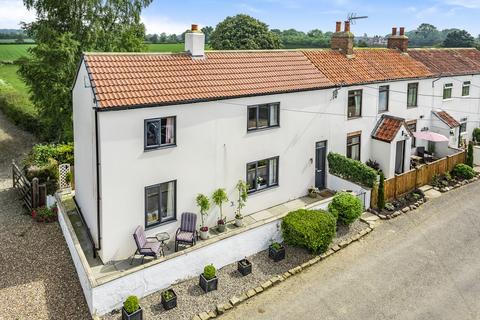 2 bedroom end of terrace house for sale - Biggin Lane, Biggin, Leeds, LS25 6HH