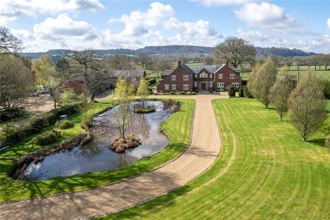 8 bedroom detached house for sale - Prestbury Road, Wilmslow, Cheshire, SK9