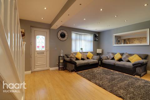 5 bedroom semi-detached house for sale - Ellsworth Rise, Nottingham