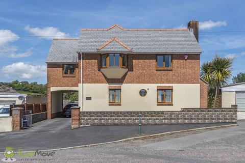 3 bedroom detached house for sale - Chaddiford Lane, Pilton , Barnstaple EX31 1RF