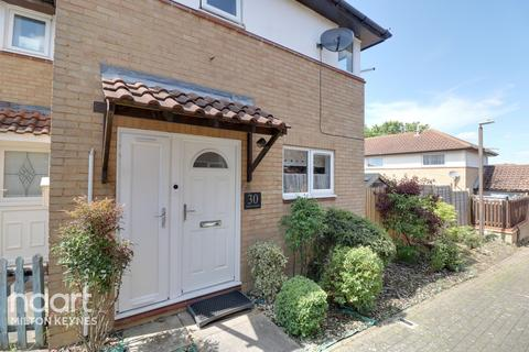 3 bedroom semi-detached house for sale - Cornbury Crescent, Downhead Park