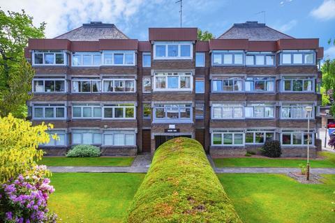 1 bedroom flat for sale - Flat 14 Windsor Court, 35 Dirleton Drive, Glasgow, G41 3BG