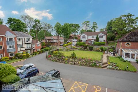 1 bedroom apartment for sale - Pegasus Court, Bury Road, Oakenrod, Rochdale, OL11