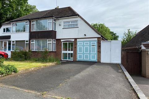 3 bedroom semi-detached house for sale - Sandhurst Avenue, Stourbridge, DY9 0XG