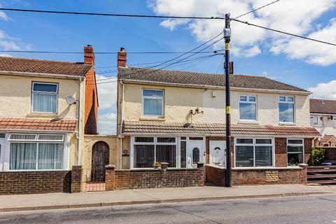 2 bedroom semi-detached house for sale - Faberstown, Ludgershall, SP11