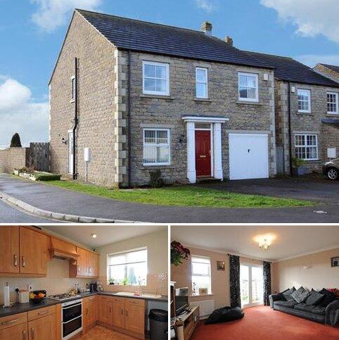 4 bedroom detached house for sale - Leyburn DL8