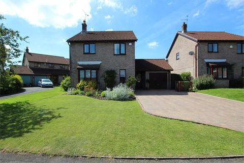 4 bedroom detached house for sale - Cheriton Drive, Thornhill, Cardiff