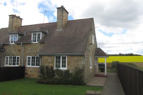 2 bedroom semi-detached house to rent - Whorlton, Barnard Castle DL12