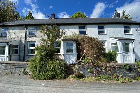 2 bedroom terraced house for sale - Aberangell, Machynlleth, Gwynedd
