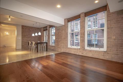 2 bedroom apartment to rent - Green Walk, London, SE1 4TT