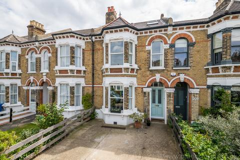 4 bedroom terraced house for sale - Friern Road