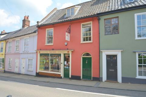 4 bedroom townhouse for sale - Bridge Street, Bungay