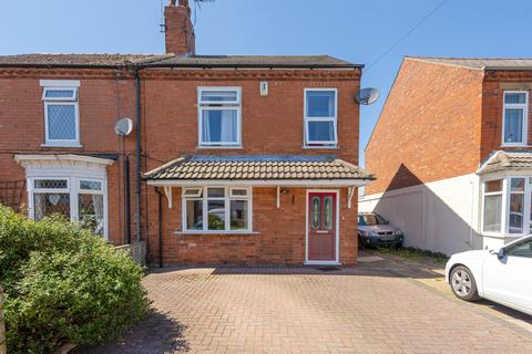 3 bedroom semi-detached house for sale - Lincoln Road, North Hykeham, LN6