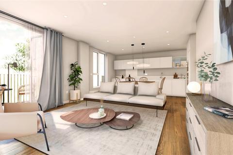 1 bedroom apartment for sale - B020 - The Navigator Building, The Hangar District, Brabazon, Bristol, BS34