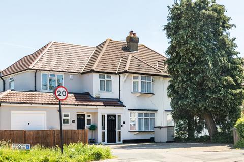 3 bedroom terraced house for sale - Limpsfield Road, Sanderstead
