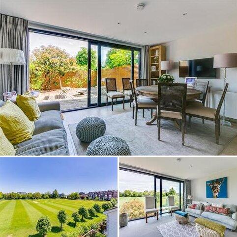 5 bedroom terraced house for sale - Glentham Gardens, Barnes, London, SW13