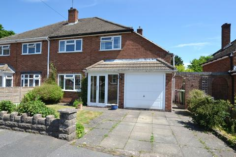 3 bedroom semi-detached house for sale - Neville Road, Shirley