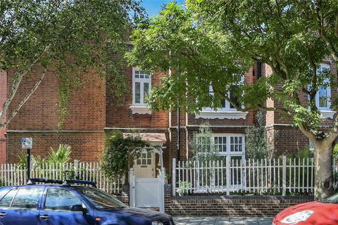 4 bedroom end of terrace house for sale - Flanders Road, Bedford Park, Chiswick, London, W4