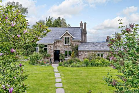 4 bedroom detached house for sale - Pendoylan, Cowbridge, Vale Of Glamorgan, CF71