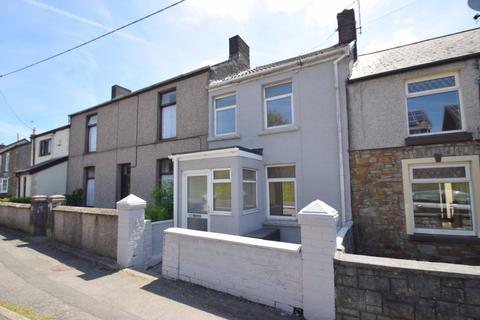 2 bedroom terraced house for sale - 115 Bryn Road, Brynmenyn, Bridgend, Bridgend County Borough, CF32 9LU