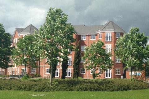 2 bedroom apartment to rent - Partridge Close, Crewe