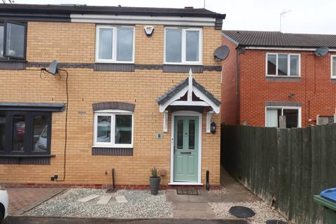 2 bedroom semi-detached house to rent - Hedera Close, Tame Bridge, Walsall
