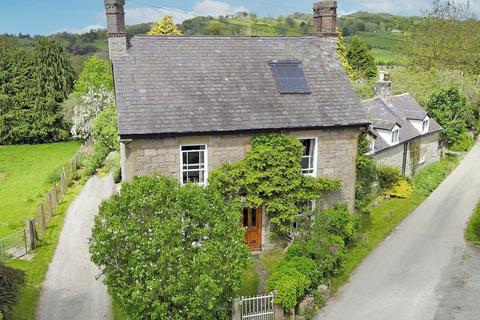 6 bedroom detached house for sale - Llandegla, Wrexham