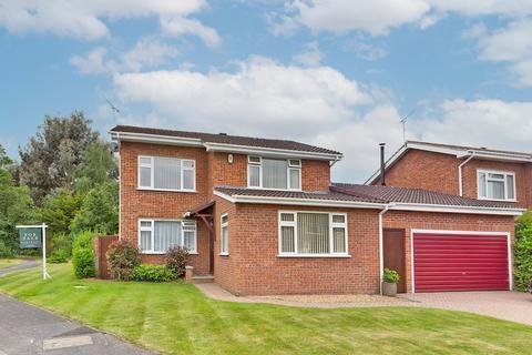 4 bedroom detached house for sale - Oaklands, Guilden Sutton, Chester