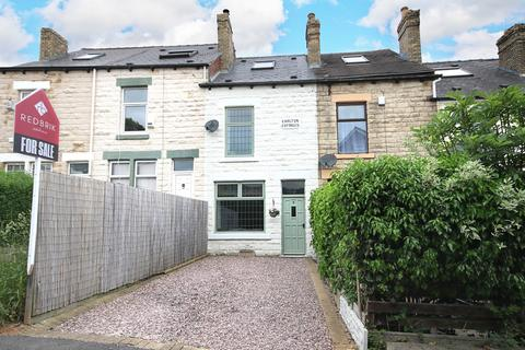 3 bedroom terraced house for sale - Bridby Street, Woodhouse  , Sheffield