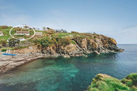 3 bedroom detached house for sale - Cadgwith Cove, TheLizard Peninsula, Cornwall