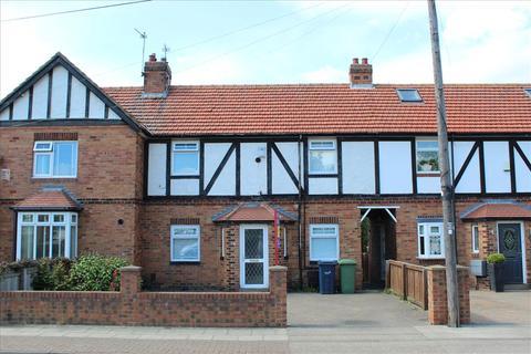 3 bedroom terraced house for sale - LEECHMERE ROAD, GRANGETOWN, Sunderland South, SR2 9NF
