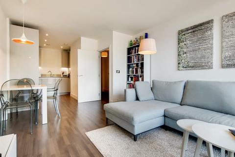 1 bedroom flat for sale - Yeoman Street, London SE8