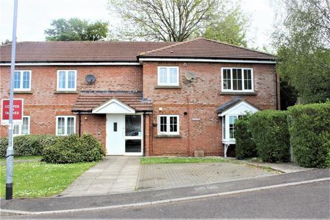2 bedroom ground floor flat for sale - St. Andrews Close, Castle Cary