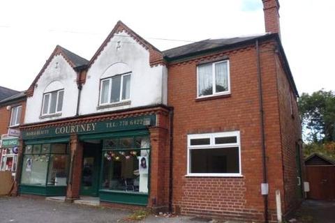 1 bedroom apartment to rent - Wake Green Road, BIRMINGHAM, West Midlands, B13