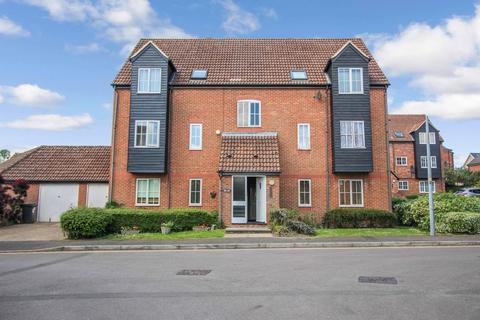 2 bedroom apartment to rent - Dewell Mews, Old Town, Swindon