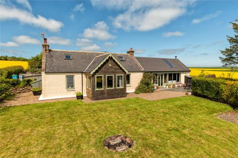 3 bedroom detached house for sale - Brae Of Blackton, King Edward, Banff, AB45