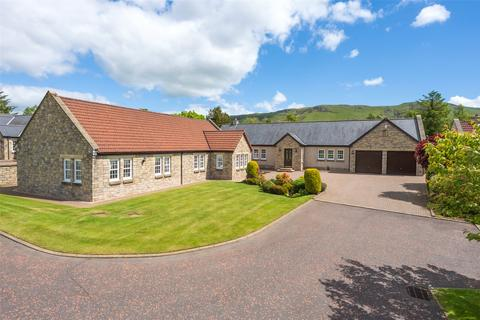5 bedroom detached house for sale - 4 Queens View, Wester Balgedie, Kinross, KY13