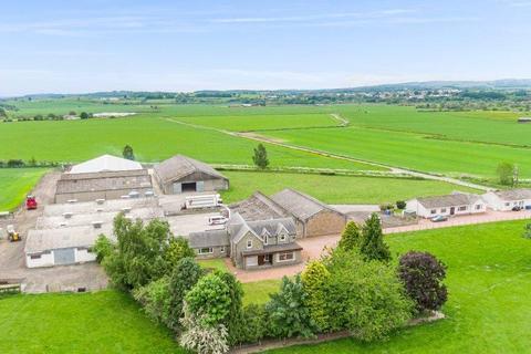 Land for sale - Dykes Farm, Fallin, Stirling, FK7