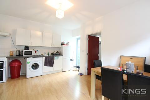 1 bedroom detached house to rent - Kitchener Road, Southampton