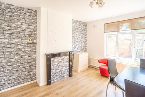 4 bedroom terraced house to rent - Flexmere Road, London, N17