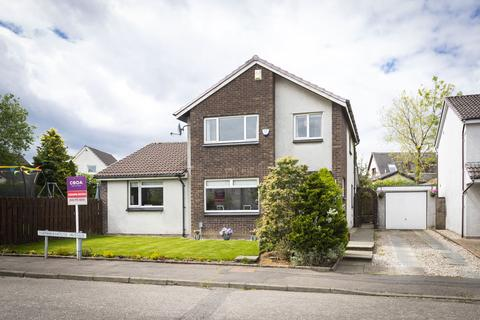 4 bedroom detached house for sale - Netherhouse Ave, Lenzie