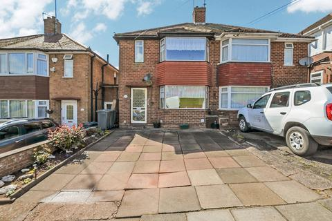 3 bedroom semi-detached house for sale - Charnwood Road, Great Barr